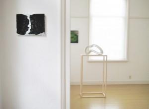 expositie galerie agnes raben