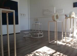 Expositie Kunstlokaal No8